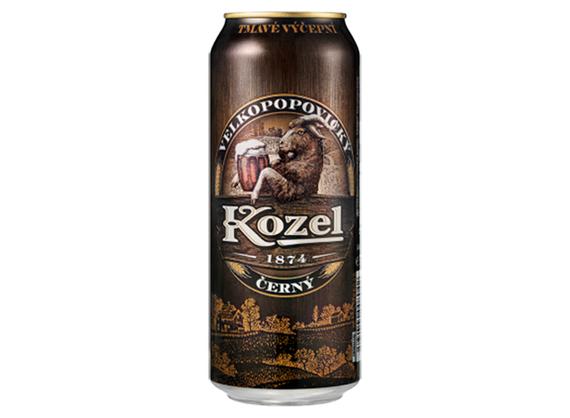 Beer Kozel Dark