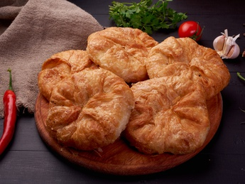 Cottage cheese platter
