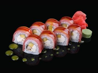 Roll Maguro