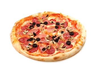 Pizza small Siciliana