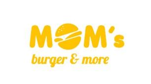 Mom's burger