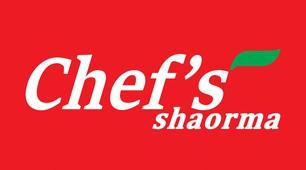 Chef's shaorma