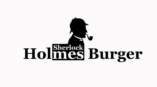 Sherlock Holmes Burger