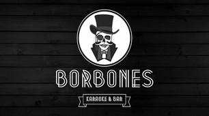 Borbones bar
