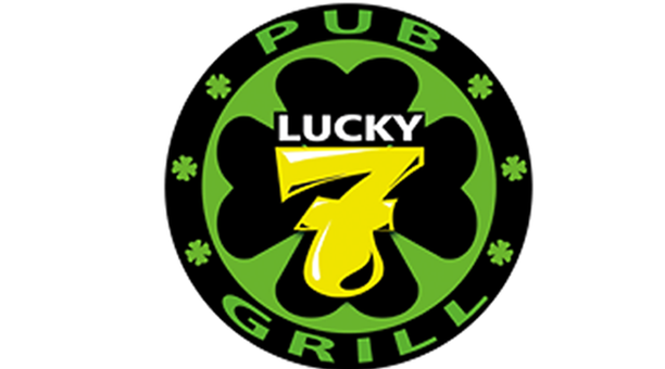 Lucky 7 pub & grill