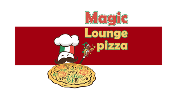 Magic Lounge Pizza