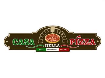 Пицца Calzone