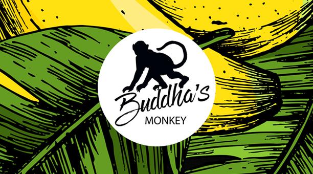 Buddha's Monkey