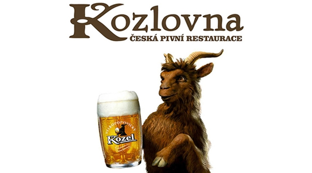 Kozlovna