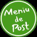 Meniul de post