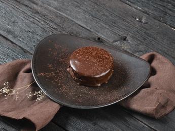 Whoppie chocolate