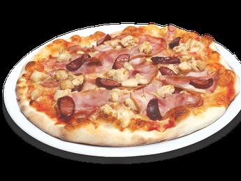 Пицца Family
