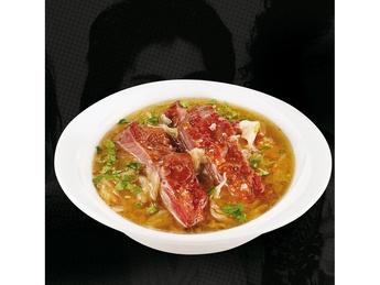 Low borscht