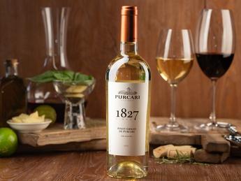 Pinot Grigio Purcari