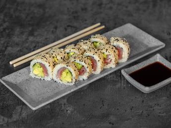 Roll California Tuna