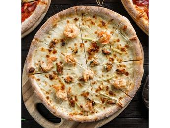 Пицца Marinara