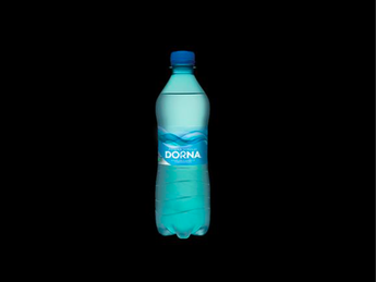 Dorna Non-carbonated 0.5l