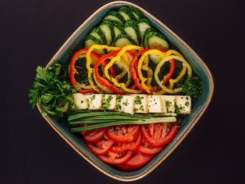 Asorti din legume Doina