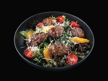Kanzo Salad