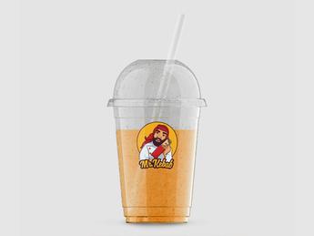 Iced Tea peaches