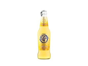Low alcohol drink Festival Summer Twist