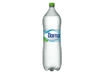 Dorna негазированная 1,5л