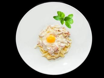 """Pasta """"Carbonara"""""""