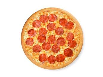 Pizza Pepperoni - 25 cm