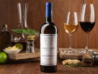 Unicorn Vinul Miresei