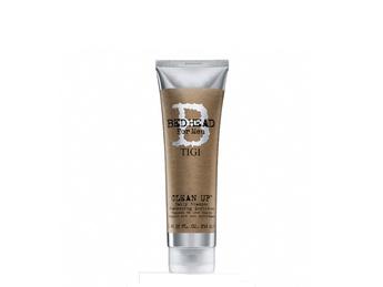 TIGI BED HEAD Clean Up Daily Shampoo for men