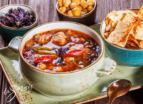 Piti Soup