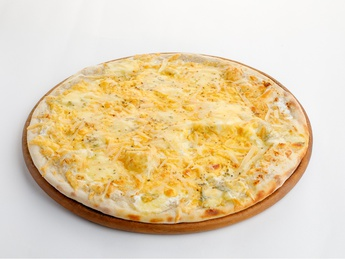 Pizza 4cheese