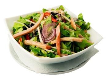 Salad Pueblo