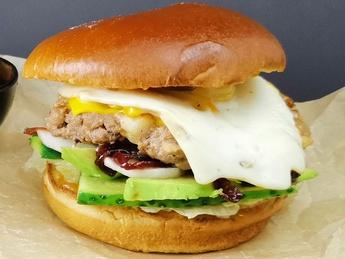 FOLK's Burger