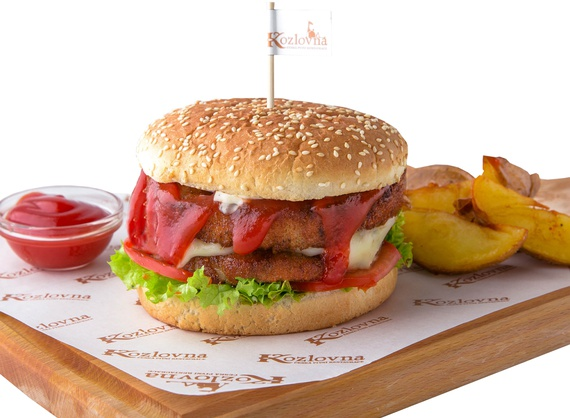 Kozlovna burger