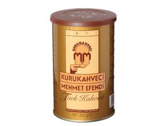 Cafea turcească Kurukahveci Mehmet efendi