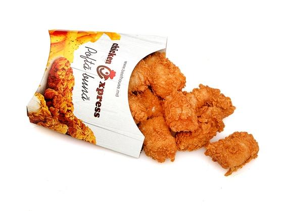 Chicken popkorn