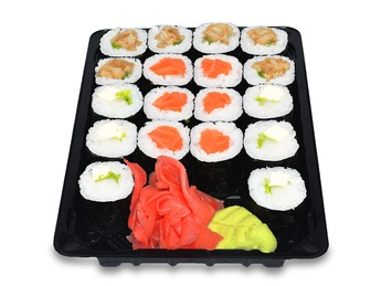 Mini set Taro