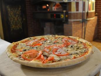 Pizza Gallo