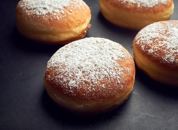 Ponci vanilla