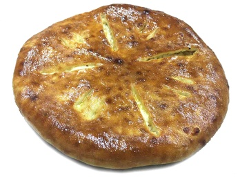 Хачапури по-царски