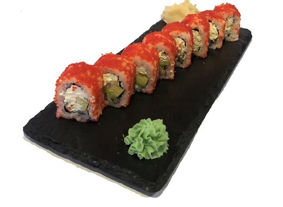 Roll Kawa
