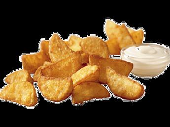 Картофель Wedges