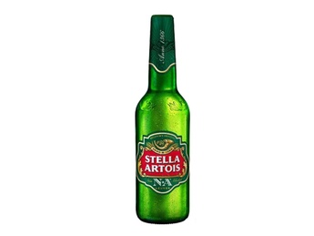 Stella Artois alcohol-free