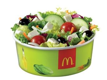 Salată Greek