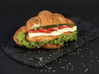 Sandwich с куриным стейком