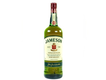 Jameson 0.5l