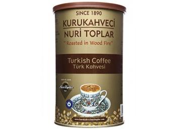 Cafea Nuri Toplar