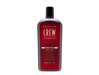 CREW Fortifying Shampoo for men 1 l
