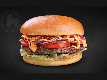 Hamburger clasic
